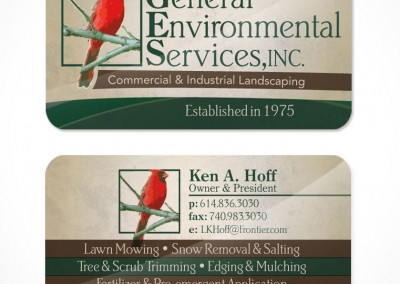 General Environmental Services