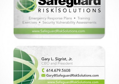 Safeguard Risk Solutions