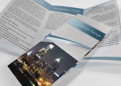 International Concierge Brochure