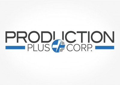 Production Plus Corp. Logo