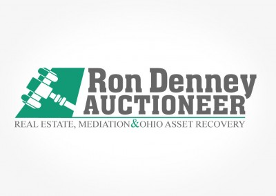 Ron Denney Auctioneer