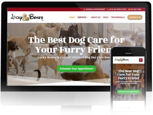 Lucky Bones Dog Day Care