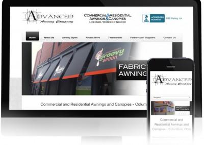 Advanced Awning Company