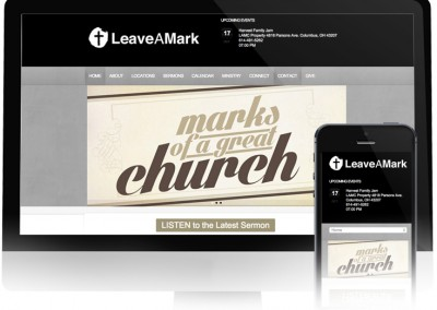 Leave A Mark Church