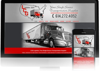LCG Logistics