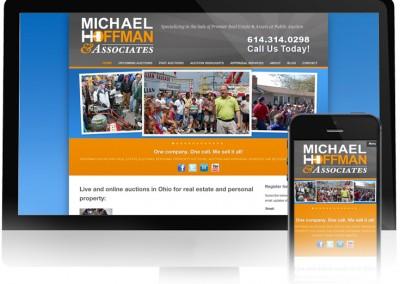 Michael Hoffman – Spiffy Auctions