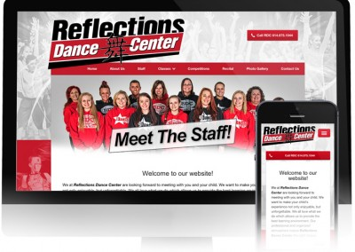 Reflections Dance Center