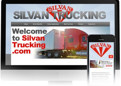 Silvan Trucking