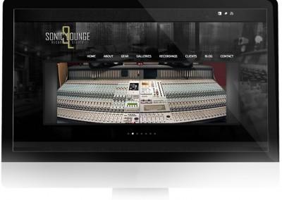 Sonic Lounge Studios