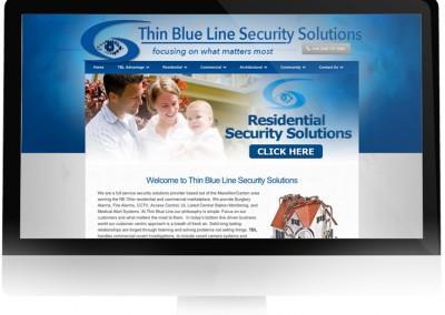 TBL Security