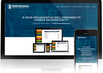 Mobile Emergency Response Plan