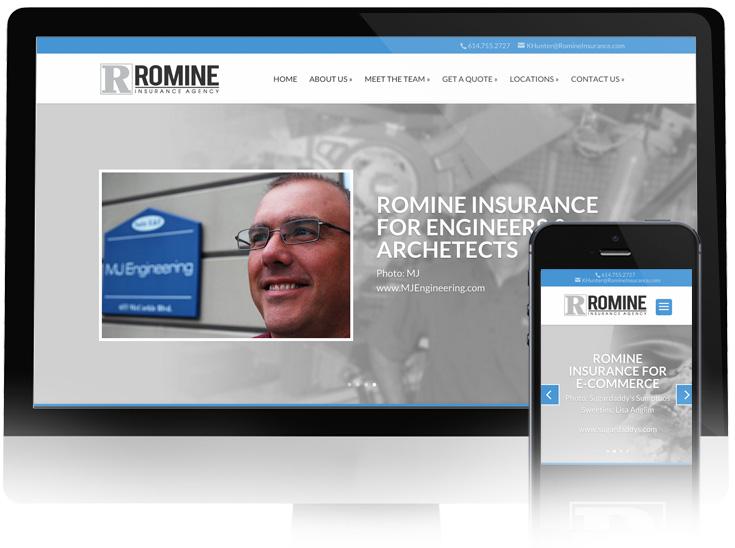 Romine Insurance