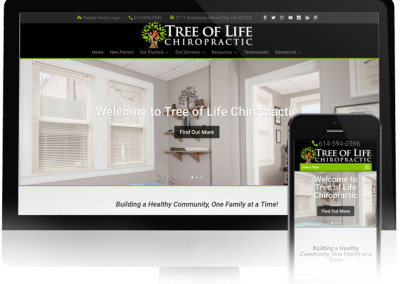 Tree of Life Chiropractic
