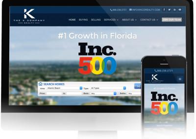 The K Company Realty