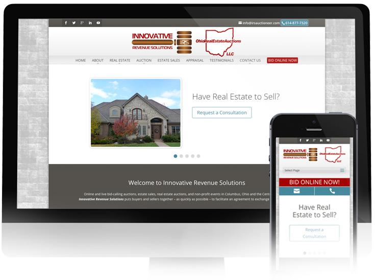 Innovative Revenue Solutions