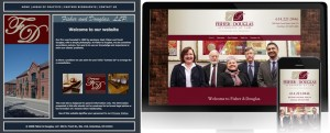 web-design-fisher&douglas