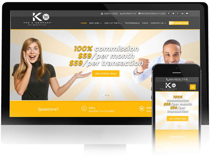 Join The K Company