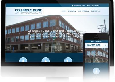 Columbus Bone