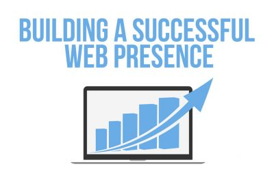 Building A Successful Web Presence
