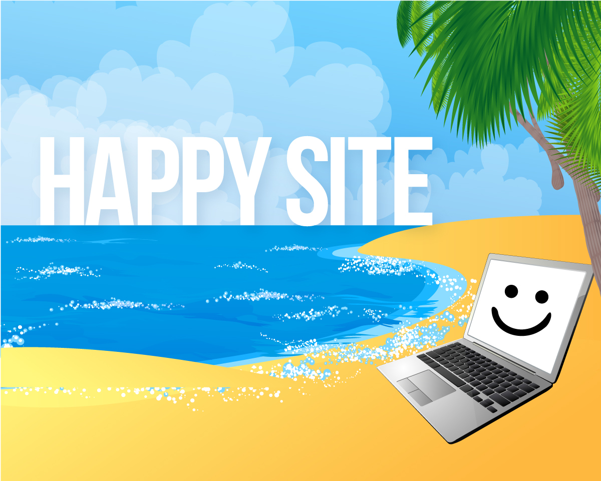 happy-site