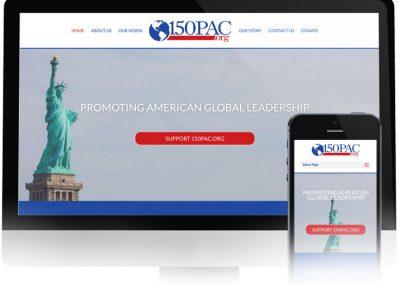 150PAC.org