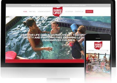 Swim For Life Ohio
