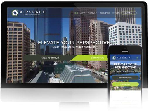 Airspace Aerial