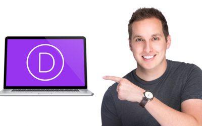 Want some Divi & Web Design Tutorials?