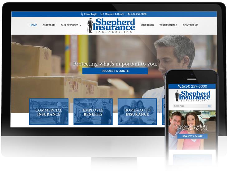 Shepherd Insurance Partners