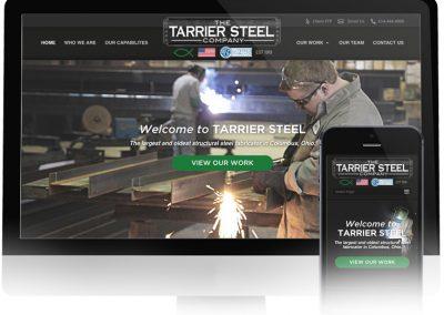 Tarrier Steel