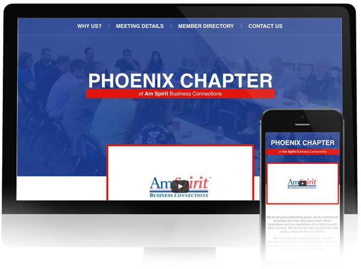 Phoenix Chapter Networking Group