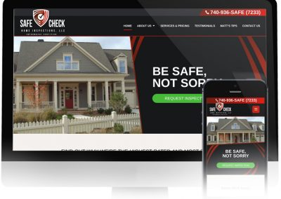 Safe Check Home Inspections