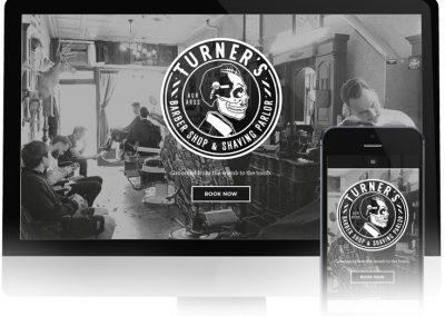 Turner's Barber Shop