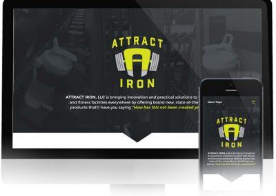 Attract Iron