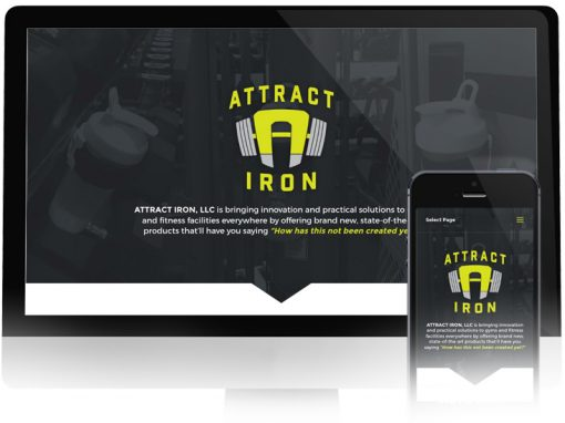 Attract Iron
