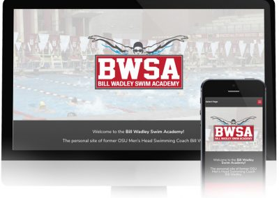 Bill Wadley Swim Academy