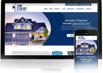 Top Flight Home Inspections