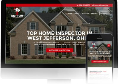 Top2Bottom Home Inspections
