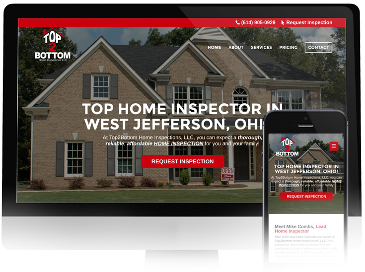 Top2bottom Home Inspections In Transit Studios