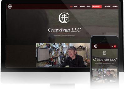 Crazy Ivan LLC