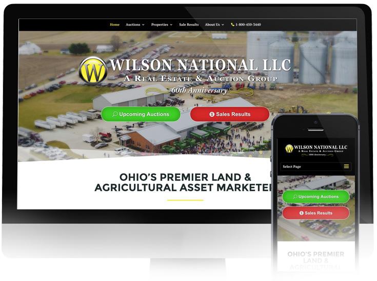 Wilson National