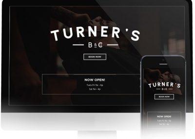 Turner's Barber & Co