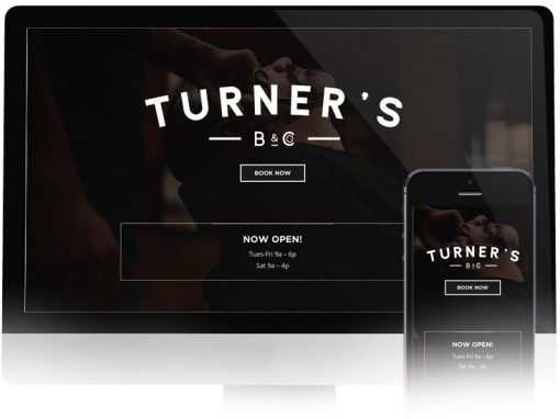 Turner's Barber & Co