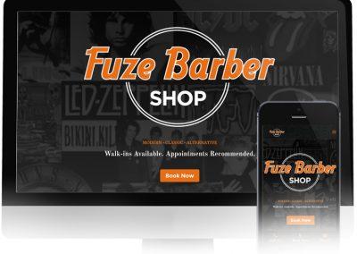 Fuze Barber Shop