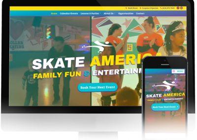 Skate America Rink